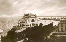 Când și cum a fost construit Cazinoul din Constanța?