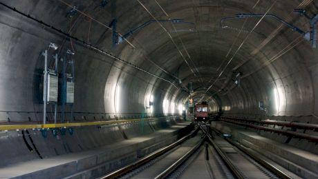 Care este cel mai lung tunel din lume? Ce lungime are?