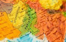 De ce numele multor țări din Asia au terminația STAN? Ce înseamnă?