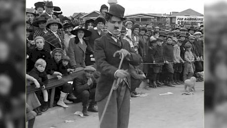 Cum au furat hoții trupul neînsuflețit al lui Charlie Chaplin?