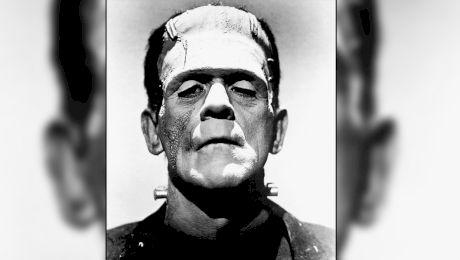 Cine a fost Frankenstein?