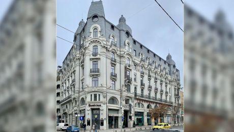 Cine a fost afaceristul care a deținut Hotel Cișmigiu?