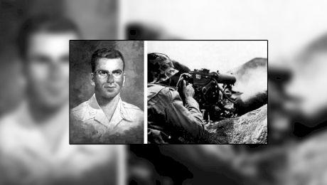 Povestea dentistului american care a ucis 98 de soldați japonezi