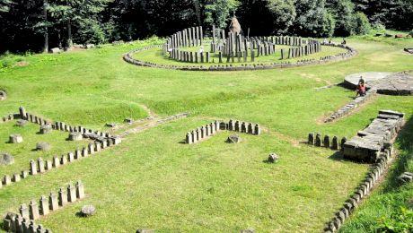 Când și cum au fost descoperite ruinele de la Sarmizegetusa?