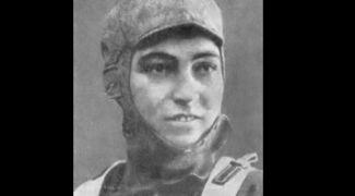 Cine a fost prima femeie parașutist din România?