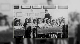 E adevărat că, în trecut, elevii români se spălau pe picioare la școală?