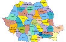 Jaleș, Pădureț sau Covurlui. Ce județe au dispărut din România?
