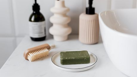 Care este istoria săpunului? Cum a apărut săpunul?