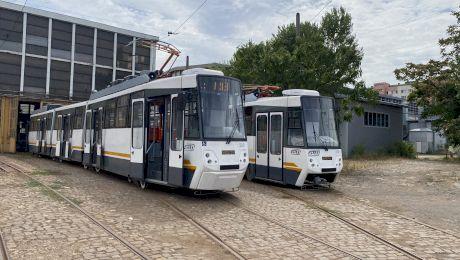 Care este cel mai lung traseu al Societății de Transport București?