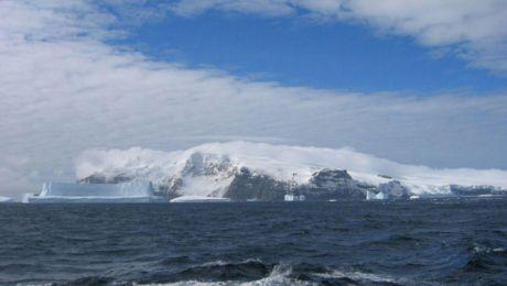Care este povestea Insulei Bouvet, cea mai izolată din lume? Unde se află și de cine aparține?
