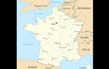 """De ce Franța este numită """"hexagon""""?"""