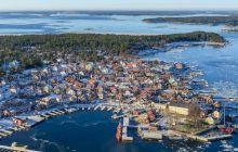 Care este țara cu cele mai multe insule din lume?