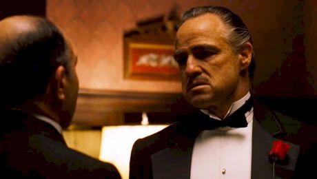 """Ce au spus adevărații mafioți italieni despre filmul """"Godfather""""?"""