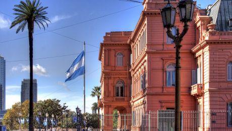 De unde vine numele Argentinei și care este legătura cu argintul?
