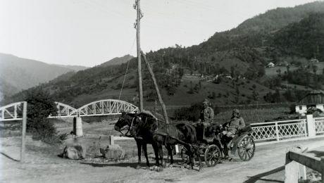 Cât dura un drum București-Iași, în anul 1850, în Țările Române?