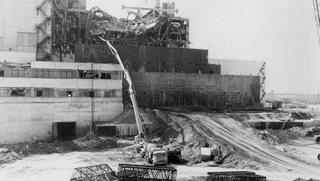 Curiozități despre explozia de la Cernobîl