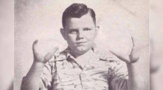 Care este povestea băiatului-homar? Cum a murit acesta?