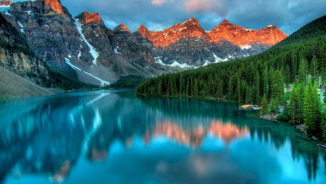 Care este țara cu cele mai multe lacuri naturale din lume?