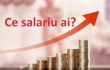 Ce salariu ai? Uite cum poți să afli dacă ești plătit corect!