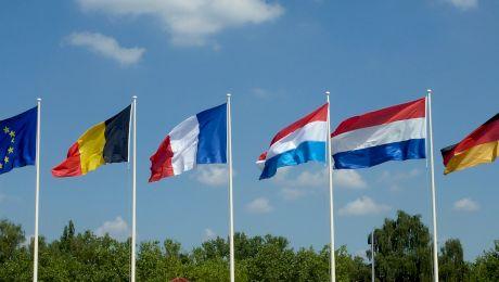 Care este singura țară din lume care are o singură culoare pe steag?