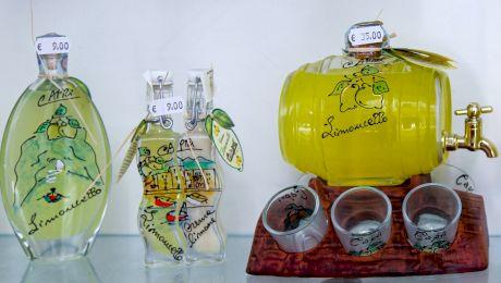 Ce este limoncello și cum îl consumă italienii?