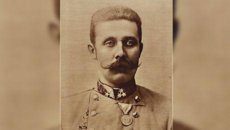 Strania coincidență! Ce număr ciudat de înmatriculare avea mașina în care a fost ucis Franz Ferdinand?