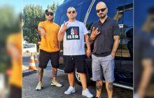 Ce înseamnă B.U.G. din denumirea trupei B.U.G. Mafia?