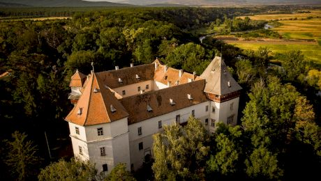 Top 5 cele mai puțin cunoscute castele din România