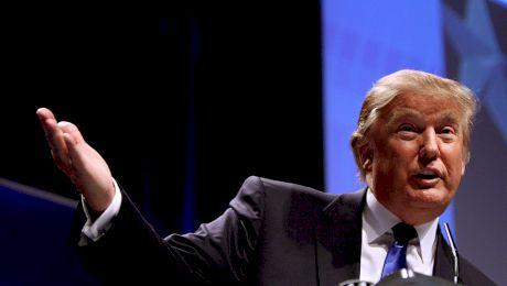 Cu ce se ocupă acum Donald Trump?
