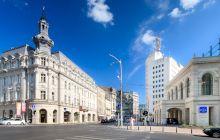Care e singura stradă din București pe care nu a mers niciodată o mașină?