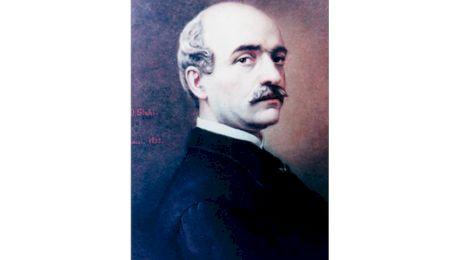 Blestemul iubitelor lui Vasile Alecsandri: prima i-a murit în brațe, a 2-a la Paris, a 3-a s-a măritat cu altul