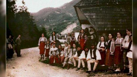 Cum era România anilor '30? Imagini inedite din urmă cu aproape 100 de ani