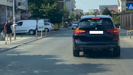 De ce sunt atât de populare BMW-urile printre români?