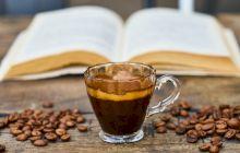 De câte boabe de cafea este nevoie pentru un espresso?