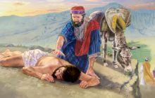 Cine a fost bunul samaritean? Care este povestea bunului samaritean?