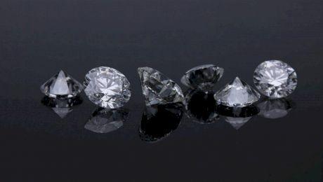 Care sunt țările cu cele mai mari depozite de diamante?