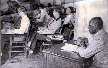 Povestea primului student de culoare admis la Universitatea Oklahoma