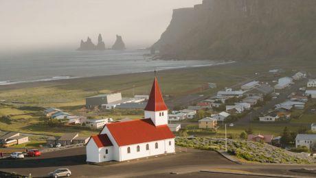 De ce Islanda este singura țară din NATO care nu are armată?
