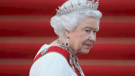 Cum a ajuns un intrus în dormitorul Reginei Elisabetei a II-a. Ce s-a întâmplat apoi cu bărbatul?