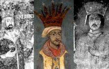 Nepoții lui Ștefan cel Mare, destrăbălați și afemeiați