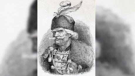 Cine a fost Baba Novac și cum a sfârșit în chinuri groaznice?