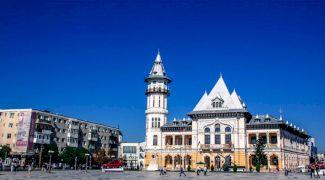 Cum va depăși orașul Buzău ca suprafață orașe mari precum Timișoara sau Craiova?