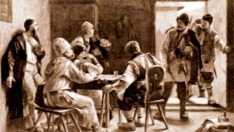 """Cum îi descriau medicii pe țăranii români ai anilor 1800: """"Se spală pe cap doar în mod excepțional"""""""