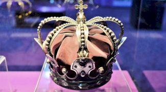 De ce Carol I și-a făcut coroana regală din oțel și nu din aur?