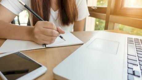Propoziții cu ia și i-a. Când se scrie ia și când se folosește i-a?