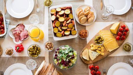 Curiozități despre mâncare. Care este cel mai furat aliment din lume?