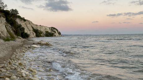 Curiozități despre Marea Neagră. De ce se numește astfel și cât din Marea Neagră aparține României?