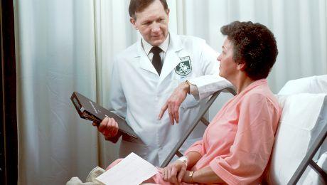 Ce este îngrijirea paliativă? Tipuri de boli