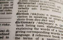 Ce sunt cuvintele polisemantice? Exemple de cuvinte polisemantice