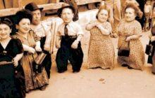 Cum au scăpat cu viață de la Auschwitz șapte pitici din Maramureș?